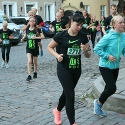 Nike Noortejooks (We Run Tallinn) - Aleksandra Iljina (2713)