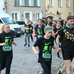 Nike Noortejooks (We Run Tallinn) - Carmen Triini Tälli (2445)