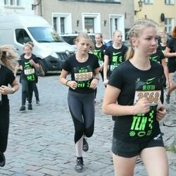 Nike Noortejooks (We Run Tallinn) - Miia Umboja (3335), Loore-Liis Mesipuu (3353), Adeele Aljaste (3568)