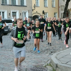 Nike Noortejooks (We Run Tallinn) - Brith Juhanson (1662), Anita Dapon (2922), Helis Laane (3371), Anette-Laura Porrmann (3557), Serhii Chukhan (3719)