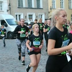 Nike Noortejooks (We Run Tallinn) - Brith Juhanson (1662), Laura Luht (1996)