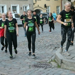 Nike Noortejooks (We Run Tallinn) - Eva-Maria Raudsepp (500), Gerta Karasevitš (2382), Gloria Karasevitš (2885), Betti Preem (3058)