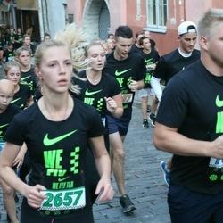 Nike Noortejooks (We Run Tallinn) - Anita Tumaš (2657)