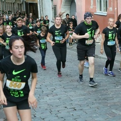 Nike Noortejooks (We Run Tallinn) - Kertu Kurg (560), Anni Piho (1703), Meribel Kalev (2920), Aleksandr Korotajev (3243), Mailian-Elisabeth Matsina (3669)