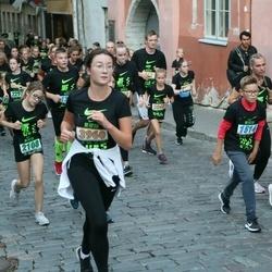 Nike Noortejooks (We Run Tallinn) - Dmitri Ignatjev (1514), Marie-Heleen Pais (2108), Kirsten Härms (2279), Roxann Onga (3048), Emma Reinumägi (3523), Anastasija Dorošenko (3960)