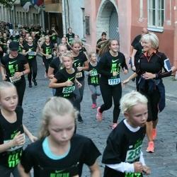 Nike Noortejooks (We Run Tallinn) - Berit Raja (1113)