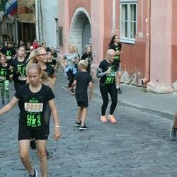 Nike Noortejooks (We Run Tallinn) - Anna Lepihova (3020)