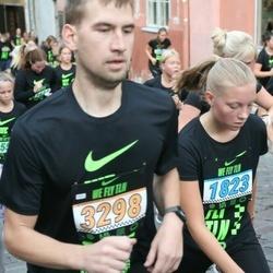 Nike Noortejooks (We Run Tallinn) - Annette Kimm (1823), Olari Simson (3298)