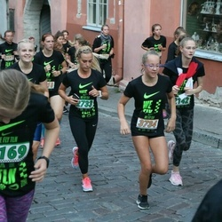 Nike Noortejooks (We Run Tallinn) - Annely Aston (2733), Marleen Akkermann (3734)
