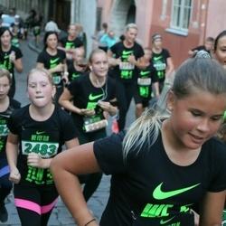 Nike Noortejooks (We Run Tallinn) - Carola Lass (2483)