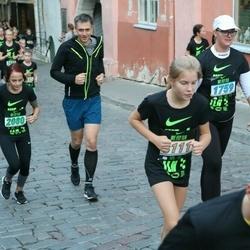 Nike Noortejooks (We Run Tallinn) - Adeele Jaanits (1759), Daria Demidova (2080), Laura Riin Saarts (3111)