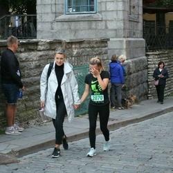 Nike Noortejooks (We Run Tallinn) - Anna Mercedes Preden (2070)