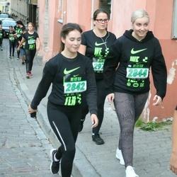 Nike Noortejooks (We Run Tallinn) - Olga Lilleberg (2842), Anna Solts (2844)