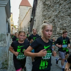 Nike Noortejooks (We Run Tallinn) - Arina Bugrova (2504)