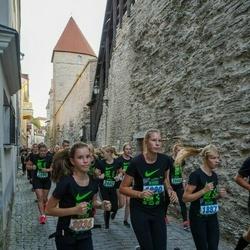 Nike Noortejooks (We Run Tallinn) - Kaspar Pormeister (887), Berit Hiie (1990), Sandra Miller (3036)