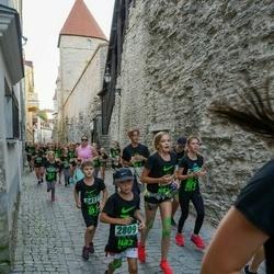 Nike Noortejooks (We Run Tallinn) - Harri Meimer (2417), Adrian Irbe (2809)