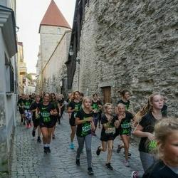 Nike Noortejooks (We Run Tallinn) - Kathrine Haljamäe (2150), Hanna Loore Mällo Mällo (2448), Anna Mia Atonen (2463), Simona Arak (3847)