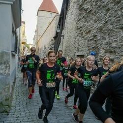 Nike Noortejooks (We Run Tallinn) - Romi-Liis Aare (2563), Birgit Vilks (3374)