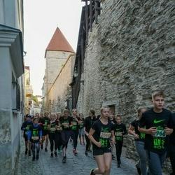 Nike Noortejooks (We Run Tallinn) - Adeele Aljaste (3568)