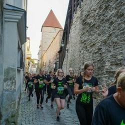 Nike Noortejooks (We Run Tallinn) - Anna Tisler (2993)