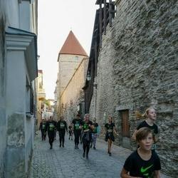 Nike Noortejooks (We Run Tallinn) - Betti Preem (3058)
