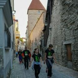 Nike Noortejooks (We Run Tallinn) - Annika Rasmussen (1965)