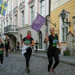 Nike Noortejooks (We Run Tallinn) - Brith Juhanson (1662), Ingrid Loim (2661)