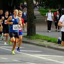 Tallinna Sügisjooks - Armin Allmäe (124)