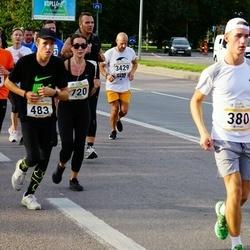 Tallinna Sügisjooks - Aron Liiv (380)