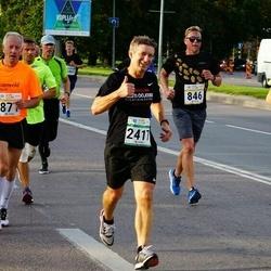 Tallinna Sügisjooks - Boriss Poznahirko (2417)
