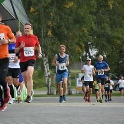 Tallinna Sügisjooks - Halmar Heinmets (68), Rasmus Paal (72), Mart Roosimägi (658), Aarne Kiholane (5372)