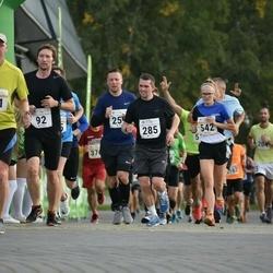 Tallinna Sügisjooks - Arnis Ševelkovs (285)