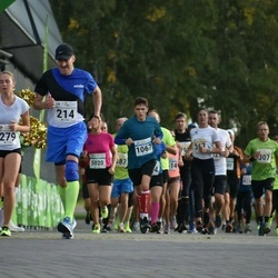 Tallinna Sügisjooks - Aare Randma (214)