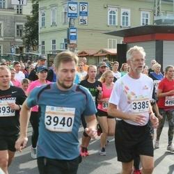 Tallinna Sügisjooks - Aarne Oja (3385)