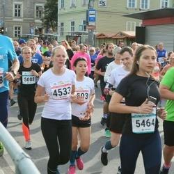 Tallinna Sügisjooks - Anni Rõuk (4533)