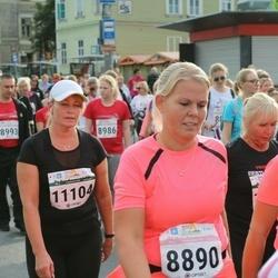 Tallinna Sügisjooks - Annika Kouru (8890)