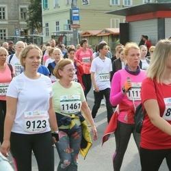 Tallinna Sügisjooks - Ann Räämet (11461)