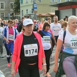 Tallinna Sügisjooks - Anneli Rumm (8174)