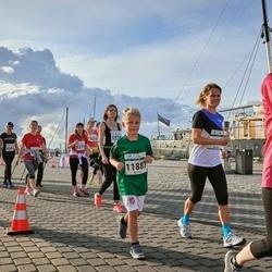 Tallinna Sügisjooks - Marjana Lember (8053), Kristiina Soodla (8379), Ingrid Polis (8548), Aet Peterson (11886), Mattias Peterson (11887)