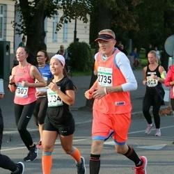 Tallinna Sügisjooks - Ermo Pajuväli (2735)