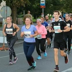 Tallinna Sügisjooks - Aila Paaso (1042), Tatiana Sapunova (3430), Anastassia Zdanevitš (3676)