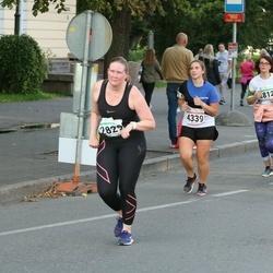 Tallinna Sügisjooks - Jenni Björksten (2829), Anna-Liisa Tõnismäe (4339)