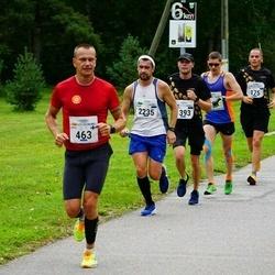 Tallinna Maraton - Aare Kutsar (2235)
