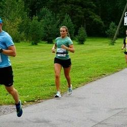 Tallinna Maraton - Hendrik Rull (266), Arnold Laasu (488), Merlyn Lükk (2240)