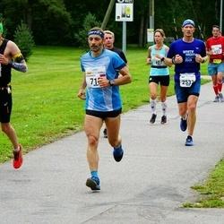 Tallinna Maraton - Alexander Khalyapin (715), Anton Veselov (2239)