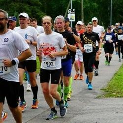 Tallinna Maraton - Adam Badowski (1570), Ainar Ojasaar (1992)