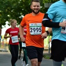 Tallinna Sügisjooks - Andre Salumets (2995)