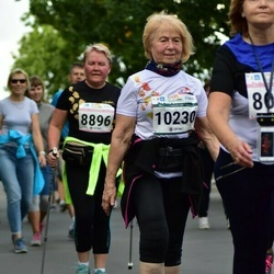 Tallinna Sügisjooks - Ann Mandre (10230)