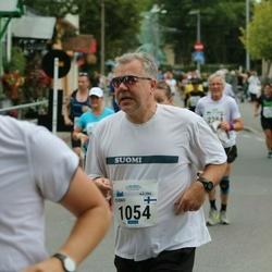 Tallinna Maraton - Tuomo Telama (1054)