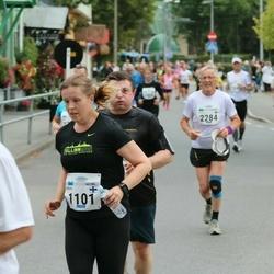Tallinna Maraton - Päivi Peltola (1101)